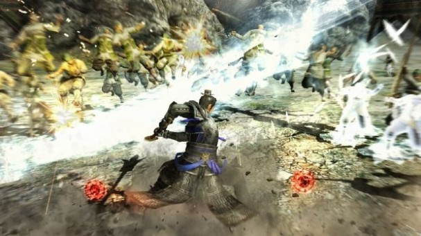 DYNASTY WARRIORS 8: Xtreme Legends Complete Edition Torrent Download