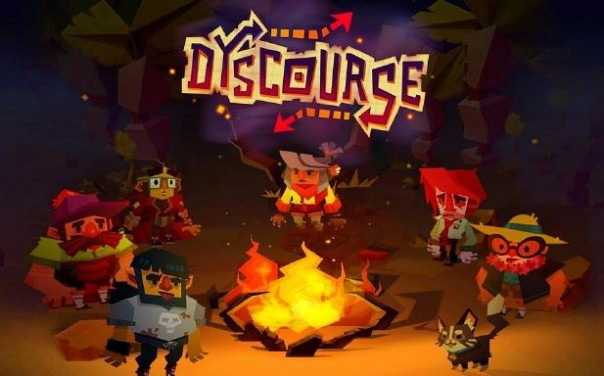Dyscourse Free Download