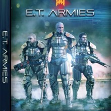 E.T. Armies Game Free Download