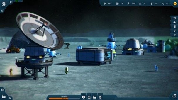 Earth Space Colonies PC Crack