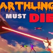 Earthlings Must Die Game Free Download