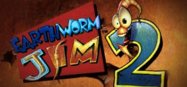 Earthworm Jim 2 Free Download