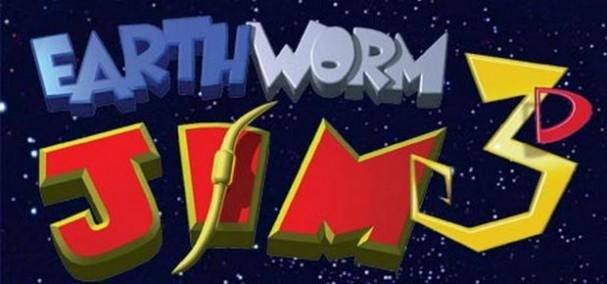 Earthworm Jim 3D Free Download