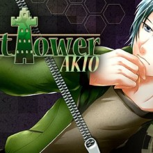 East Tower Akio Game Free Download
