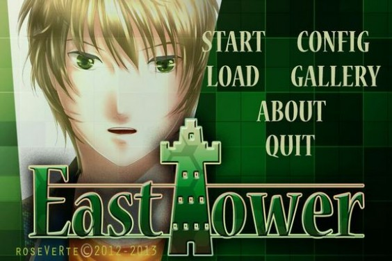 East Tower - Takashi Torrent Download