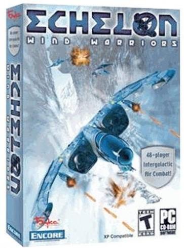 Image result for Echelon game