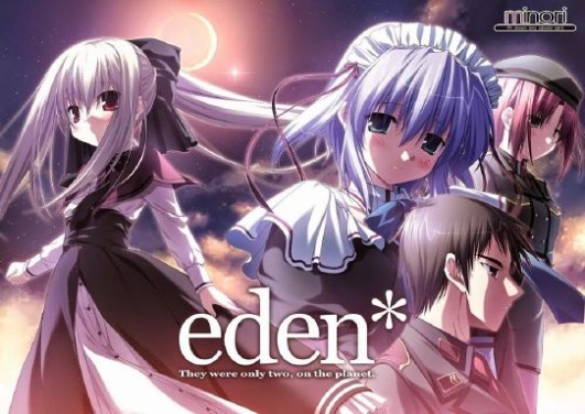 Eden* Free Download
