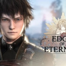 Edge Of Eternity (v1.225) Game Free Download