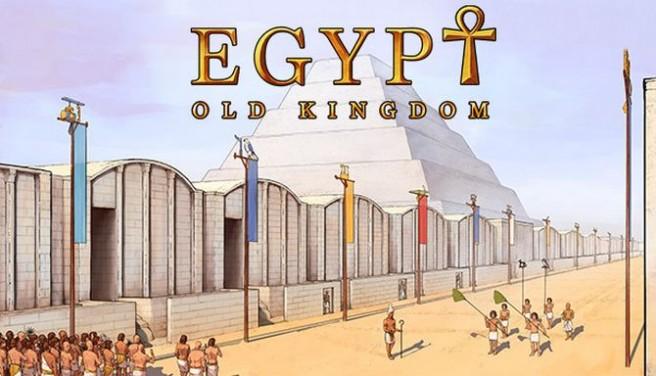 Egypt: Old Kingdom Free Download