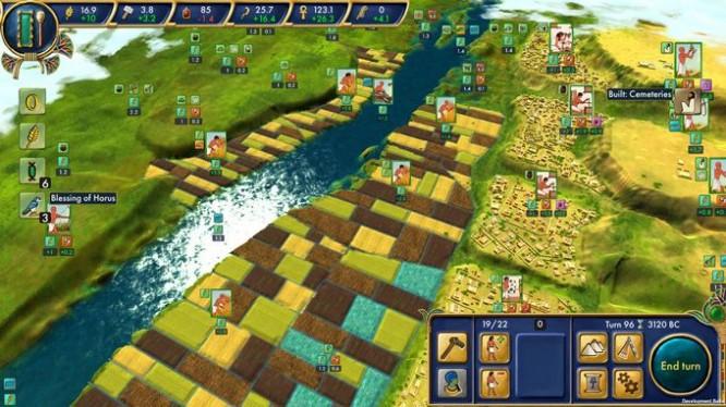 Egypt: Old Kingdom Torrent Download