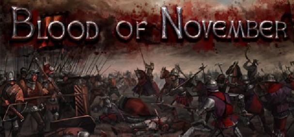 Eisenwald: Blood of November Free Download