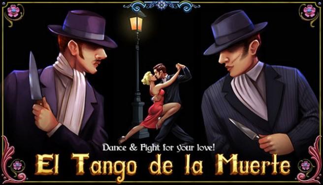 El Tango de la Muerte Free Download