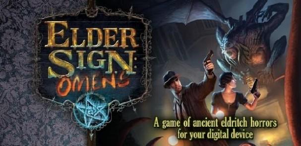Elder Sign: Omens Free Download