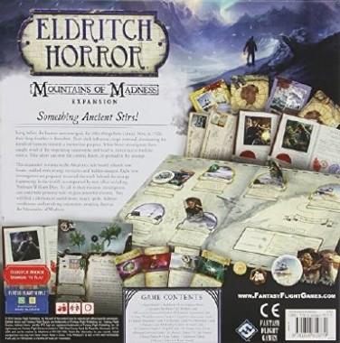 Eldritch with Mountains of Madness Free Download