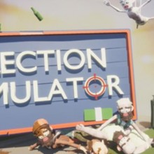 Election simulator Game Free Download