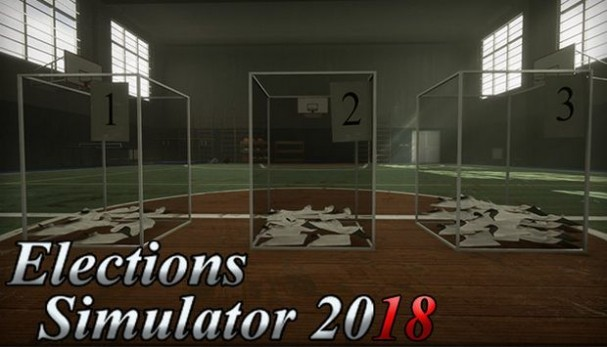 Elections Simulator 2018 Free Download