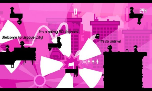 Electronic Super Joy: Groove City Torrent Download