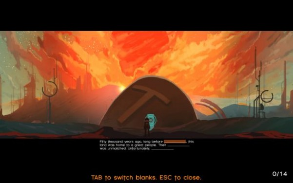 Elegy for a Dead World Torrent Download