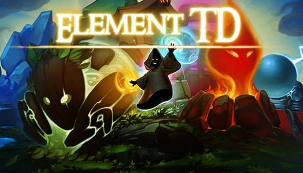 Element TD Free Download