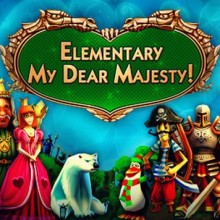 Elementary My Dear Majesty! Game Free Download