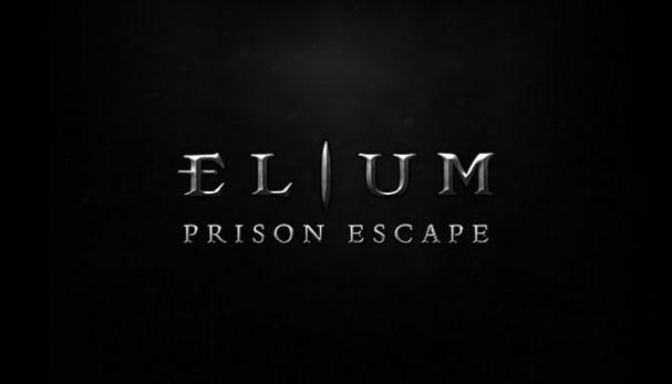 Elium - Prison Escape Free Download