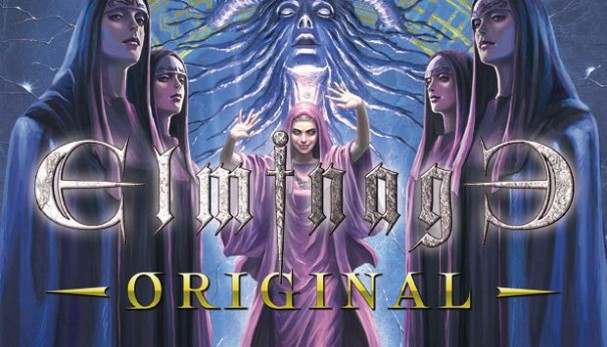 Elminage ORIGINAL - Priestess of Darkness and The Ring of the Gods Free Download