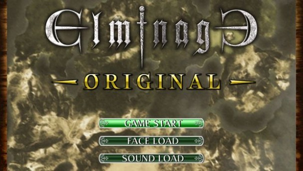 Elminage ORIGINAL - Priestess of Darkness and The Ring of the Gods Torrent Download