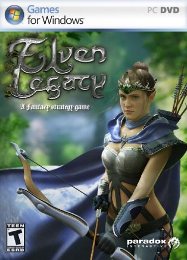 Elven Legacy Collection Free Download