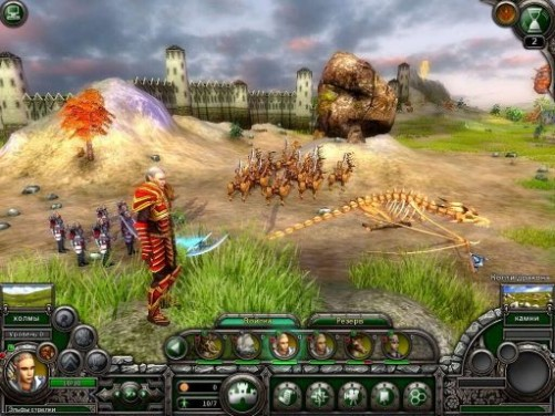 Elven Legacy Collection PC Crack