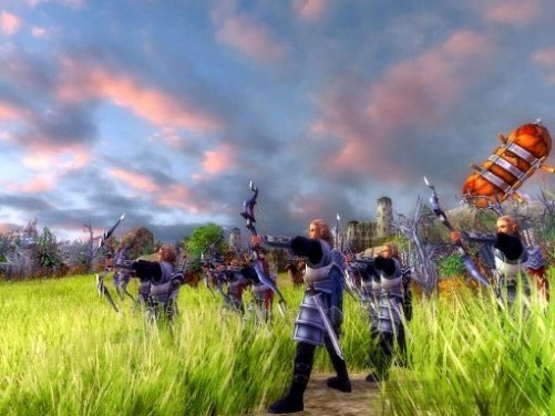 Elven Legacy Collection Torrent Download