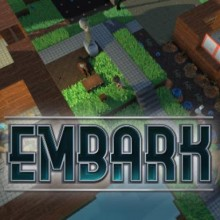 Embark (v0.535) Game Free Download
