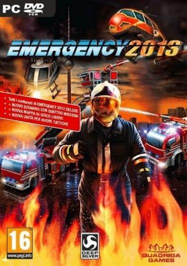 Emergency 2013 Free Download