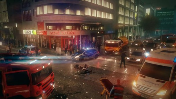 Emergency 5 - Deluxe Edition PC Crack