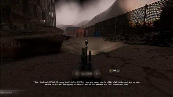 Emergency Robot Simulator Torrent Download