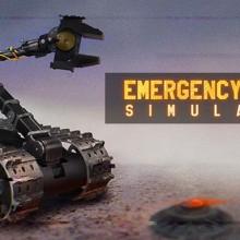 Emergency Robot Simulator Game Free Download