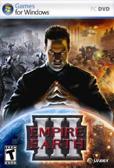Empire Earth 3 Free Download