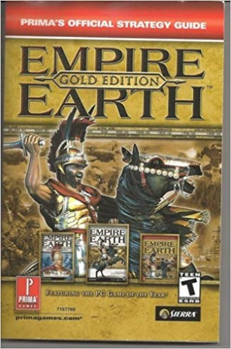 Image result for Empire Earth Gold Edition