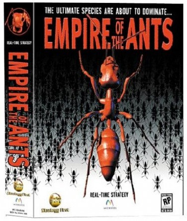 Empire of the Ants Free Download