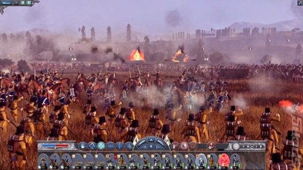 Empire: Total War PC Crack