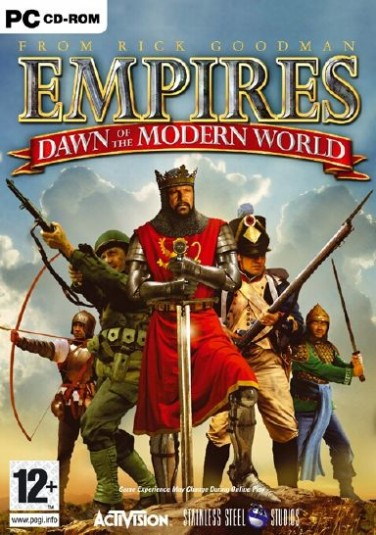 Empires: Dawn of the Modern World Free Download