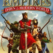 Empires: Dawn of the Modern World Game Free Download