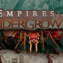 Empires of the Undergrowth Game Free Download