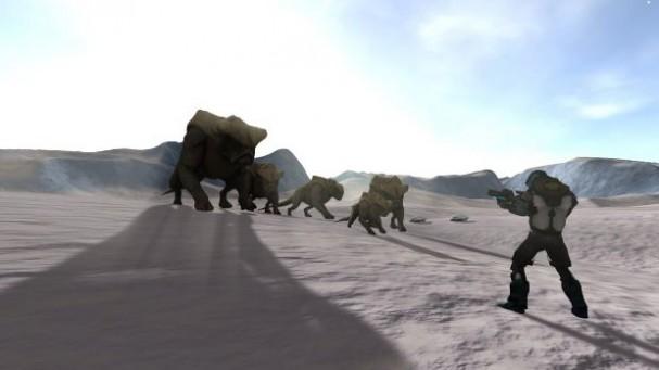 Empyrion - Galactic Survival PC Crack