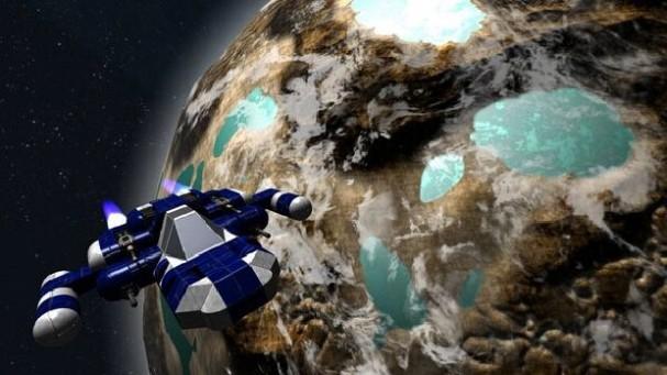 Empyrion - Galactic Survival Torrent Download