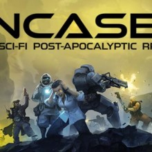 Encased: A Sci-Fi Post-Apocalyptic RPG (v0.16.1310.1837) Game Free Download