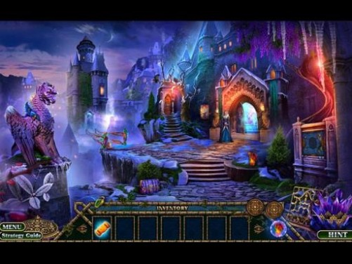 Enchanted Kingdom: The Fiend of Darkness Collector's Edition Torrent Download
