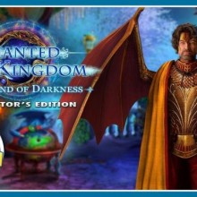 Enchanted Kingdom: The Fiend of Darkness Collector's Edition Game Free Download