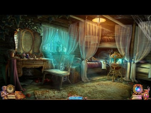 Endless Fables: The Minotaur's Curse Collector's Edition Torrent Download