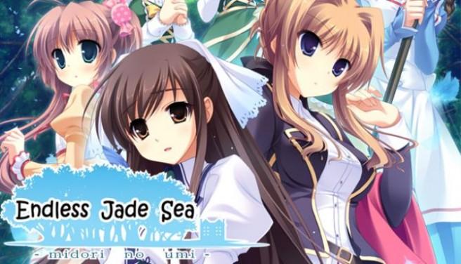 Endless Jade Sea -Midori no Umi- Free Download