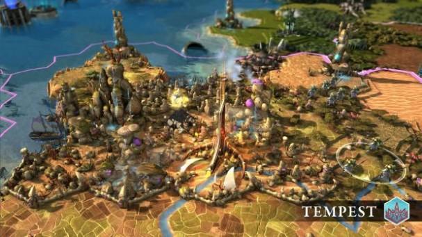 Endless Legend Tempest Torrent Download